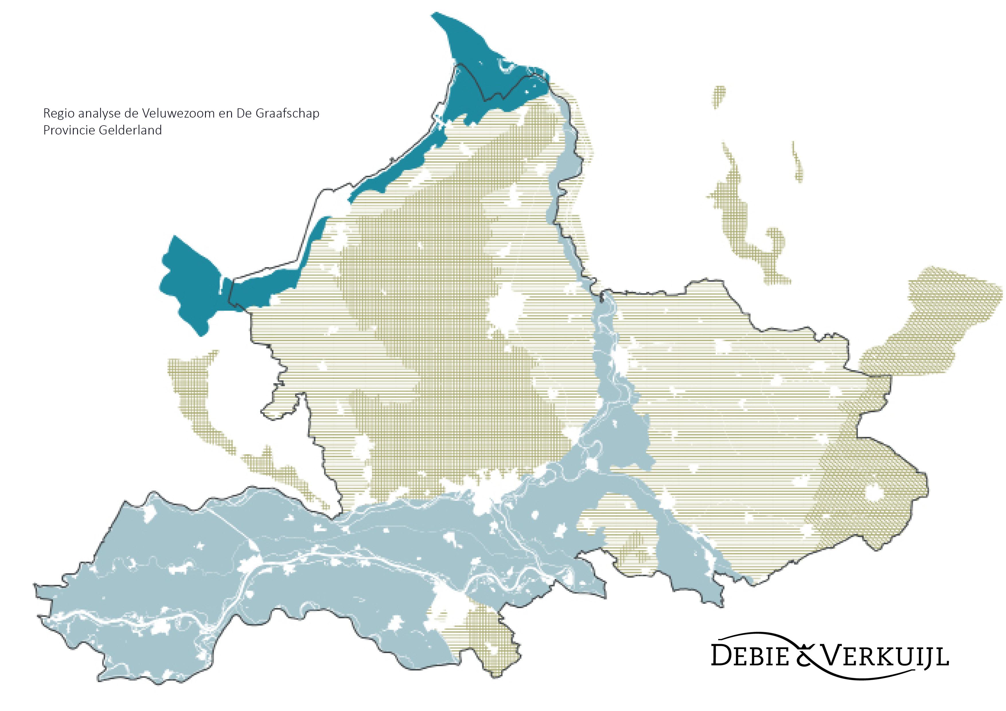 Analyse Regio Identiteit Provincie Gelderland