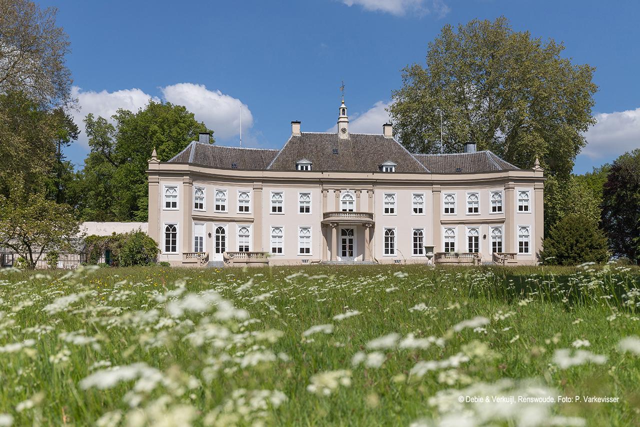 Schenking Prins Bernhard Cultuurfonds Voor Reconstructie Moestuin Landfort
