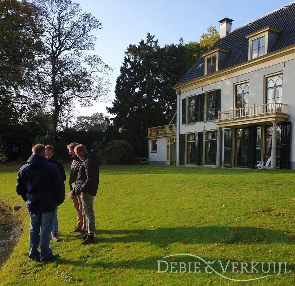 Nog Meer Historische Kennis Bij Debie & Verkuijl